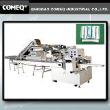 Fully Automatic with Dialysis Paper Pillow Syringe Wrapping Machine