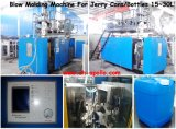 Different Volume Plastic Jerry Can Water Blowing Molding Machine