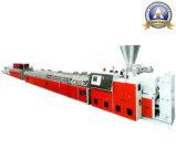PVC Wood Door Plate Extrusion Line (SJSZ92/188)