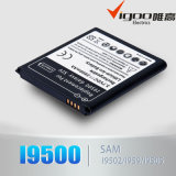 Mobile Phone Battery I9500 S4 for Samsung Galaxy
