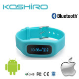 OLED Bluetooth Sport Fitness Bracelet Smartwatch