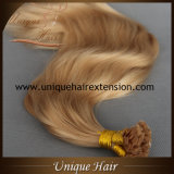 Wholesale Price Russian Remy Flat Tip Hair Extensions
