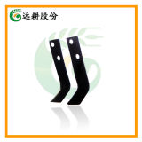 High Efficiency Stubble Blade for Green Farm Work