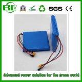 60V 2.6ah Li-ion Battery for Unicycle Self-Balancing Unicycle Wheelbarrow