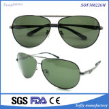 Quality Classic Style Boutique Price Metal Sunglasses