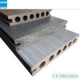 Wood Plastic Composite Profile Extruding Machine