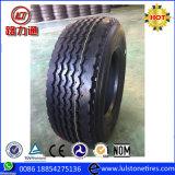 Kapsen Brand DOT Gcc Approved All Steel Radial Truck Tires (385/65R22.5)