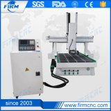 Woodworking CNC Router Rotary 4 Axis Engraving Machine From China