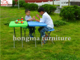 Kids Personal Adjuatable Folding Laptop Table (HM-AT32)
