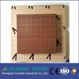 Environmental Internal Sound Absorb MDF Panel