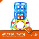 Wisdom Bricks 3D Puzzle Toys Preschool Magformers S