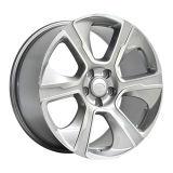 20*9.5 Silver Wheel for Replica