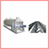 Hollow Blade Dryer for Drying High Moisture Pasty Material