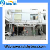 Hot China Factory Triangle Roof Spigot Truss System