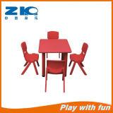 Kindergarten Plastic Square Table for Kids on Sell