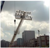 18m 20m 25m 30m Sports Stadium Tower with Artificial Ladder