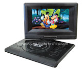 """9"""" Player Portable DVD with Game FM Radio TV"""