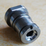 High Precision Standard Inserts for Plastic Injection