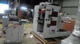 Flexo Printing Machine 2 Color for Stickers and Label