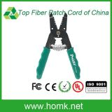 Fiber Optic Cable Jacket Strippers