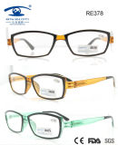 Colourful Fashionable Plastic Reading Glasses (RE378)