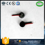 4.0mm *1.5mm Microphone Condenser Microphone Omnidirectional