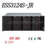 24 Hdds Sas Storage Cabinet {Ess3124s-Jr}
