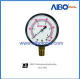 Diaphragm Seal Pressure Gauge (2W1752)