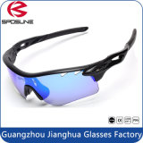 2016 Ce Improved Mens PC Custom-Made Lens Unbreakable Sunglasses for Cycling Outdoor Sports