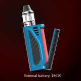 Newest Vape Tomahawk 80 W Electronic Cigarette with Bottom Airflow Tank From Shenzhen Factory