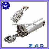 Welding Clamp Cylinder Tie Rod Cylinder Ck1 Series Clamp Piston Pneumatic Cylinder