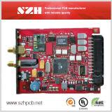 China PCBA Printed Circuit Board Factory ISO9001