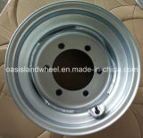 Flotation implment Wheel rim