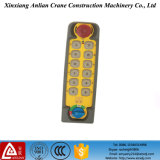 Xj-C12s Industrial Radio Remote Control 12 Buttons for Winch