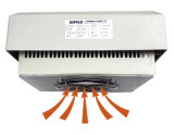 F2e-Dp-01 Exhaust Fan Cabinet Enclosure Panel Axial Fan Panel Top Ventilating Fan