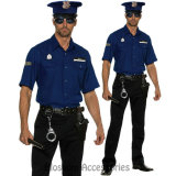 2016 Wholesale Custom Mens Police and Military Uniforms