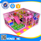 Indoor playground items