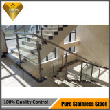 Supplier Stainless Steel Handrail with Experience in Project Design (JBD-B3)