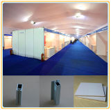 Standard Aluminum Exhibition Stand for Trade Fair