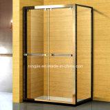 2015 Hotel 304 Stainless Steel Frame Bathroom Shower Cabin (A-8948)