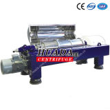 Lw Automatic Continuous Operation Decanter Centrifuge