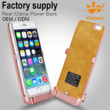 Back Clip Battery 10, 000mAh Portable Power Bank for iPhone6s/6splus/Android