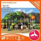 Factory Prices Kindergarten Outdoor Playground Equipment