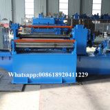 Fully Automatic Metal Steel Coil Slitting Machine