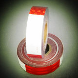 DOT C2 High Visuable Reflective Trailer Conspicuity Marking Tape for Vehicle