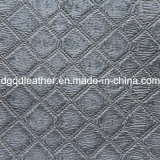 Fashion Quilting Decoration Furniture Leather (QDL-51372)