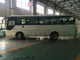 Long Distance Coach Euro 3 Transportation High Roof Inner City Bus