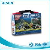 Resuscitation 100PCS Convenient Rollup First Aid Kit