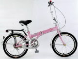 Hot Sales Mountain Bicycle /Folding Bicycle Sr-F1042
