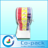Metallized Polyester Film for Confetion Packaging